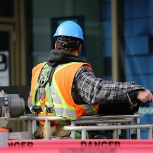Dallas, TX – Construction Worker Killed On West Kiest Boulevard