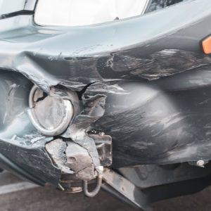 Denton, TX – Officer Injured In DUI Accident On W McKinney St