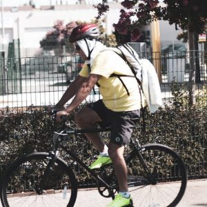 Austin, TX – Merry Daye ID'd as Bicyclist Killed in Crash on Cameron Rd