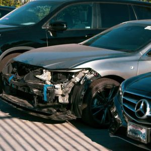 San Angelo, TX - Two-Vehicle Crash on Loop 306 Results in Injuries