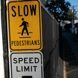 El Paso, TX – Pedestrian Killed in Mountain Pass Blvd Crash