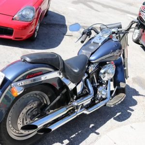 El Paso, TX – Two Injured in Fatal Motorcycle Crash on Mesa St