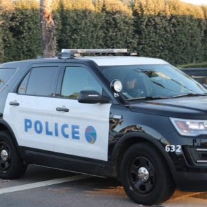 Cockrell Hill, TX – Accident on West Clarendon Dr Leaves Officer Injured