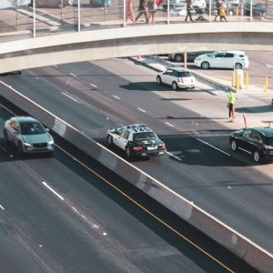 Lubbock, TX – Multi-Vehicle Accident On 58th Street Causes Injuries